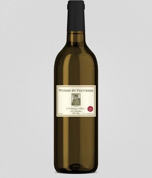 2012 Sauvignon Blanc & Semillon Blend