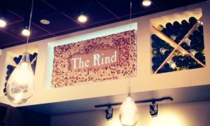 the rind