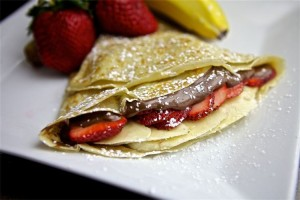 strawberry-banana-crepe