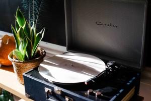 Vinyl & Wine